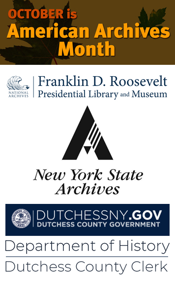 2019 Archives Month