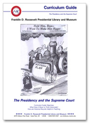 The Presidency and the Supreme Court