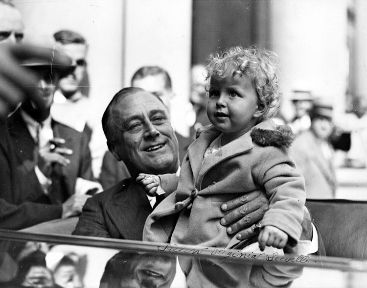Franklin D. Roosevelt Images
