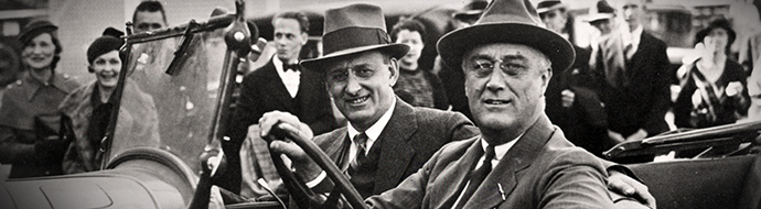 Image result for photo of fdr and henry morgenthau jr holocaust